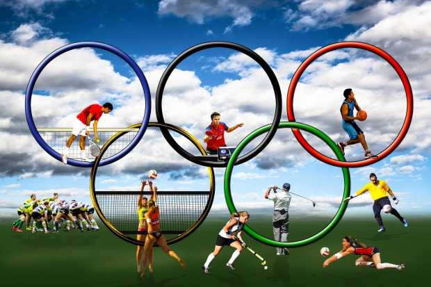 Dissertation on the olympics